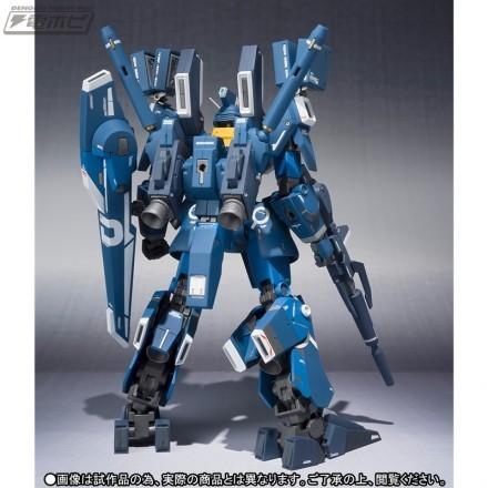 ROBOT魂(Ka signature) 〈SIDE MS〉 ガンダムMk-V マーキングプラス1000112712_3-440x440