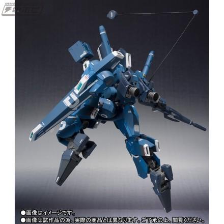 ROBOT魂(Ka signature) 〈SIDE MS〉 ガンダムMk-V マーキングプラス1000112712_7-440x440