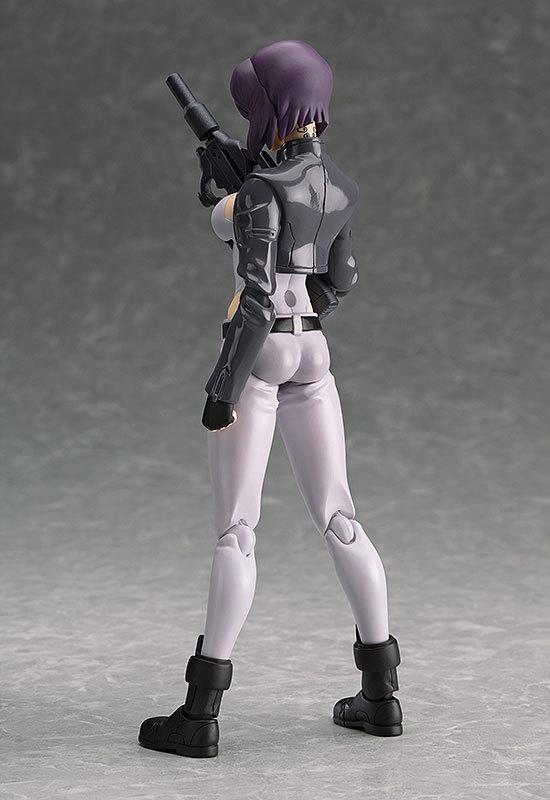 figma 攻殻機動隊 STAND ALONE COMPLEX 草薙素子FIGURE-029355_06