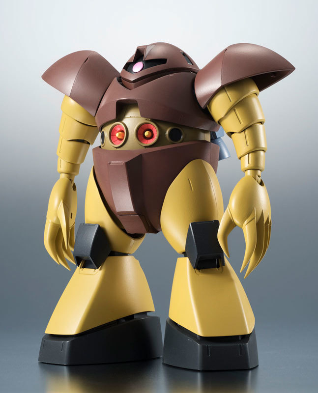 ROBOT魂 〈SIDE MS〉MSM-03 ゴッグ FIGURE-029196_01
