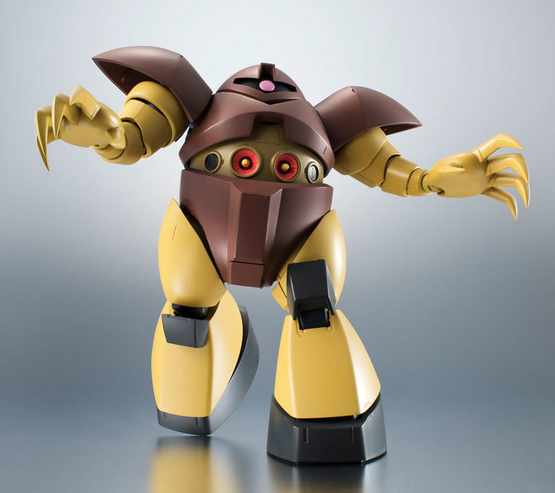 ROBOT魂 〈SIDE MS〉MSM-03 ゴッグ FIGURE-029196_04