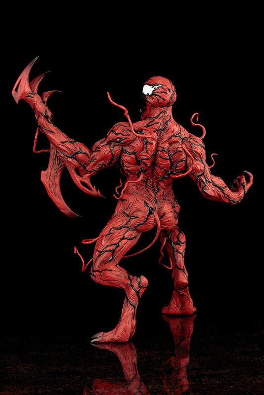 ARTFX_ MARVEL NOW! カーネイジ FIGURE-027402_03