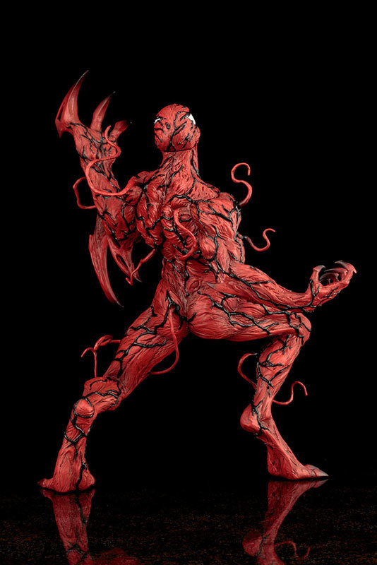 ARTFX_ MARVEL NOW! カーネイジ FIGURE-027402_04