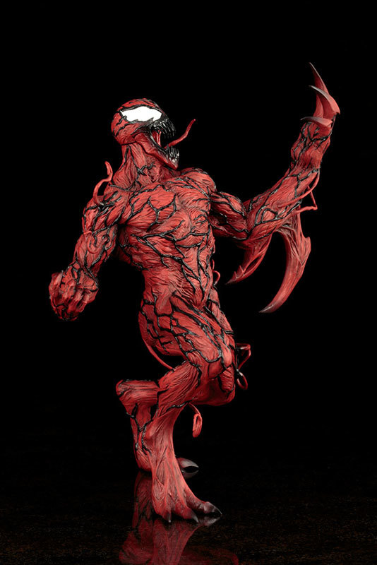 ARTFX_ MARVEL NOW! カーネイジ FIGURE-027402_05