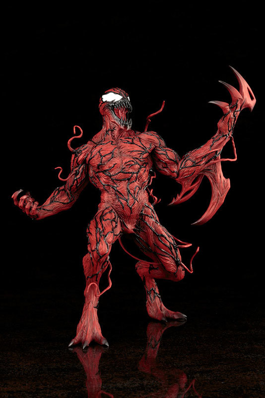 ARTFX_ MARVEL NOW! カーネイジ FIGURE-027402_06