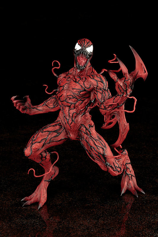 ARTFX_ MARVEL NOW! カーネイジ FIGURE-027402_07