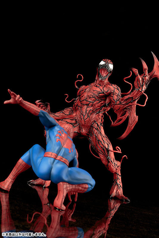 ARTFX_ MARVEL NOW! カーネイジ FIGURE-027402_10