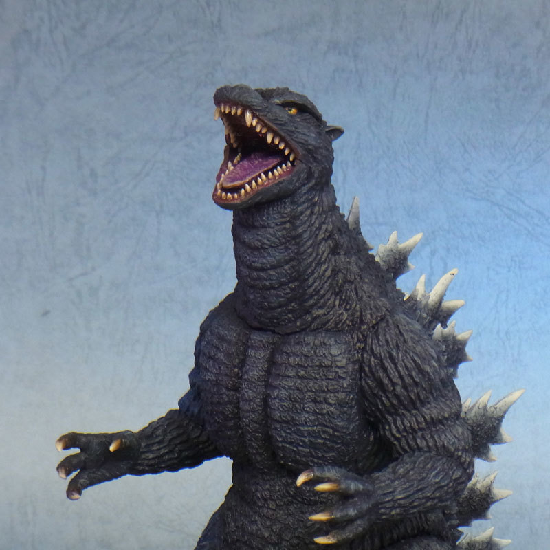 東宝大怪獣シリーズ ゴジラ 2004 FIGURE-029353_04