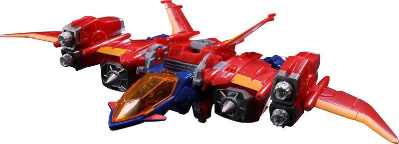 ダイアクロン DA-11 ダイアバトルス V2 FIGURE-029362_04