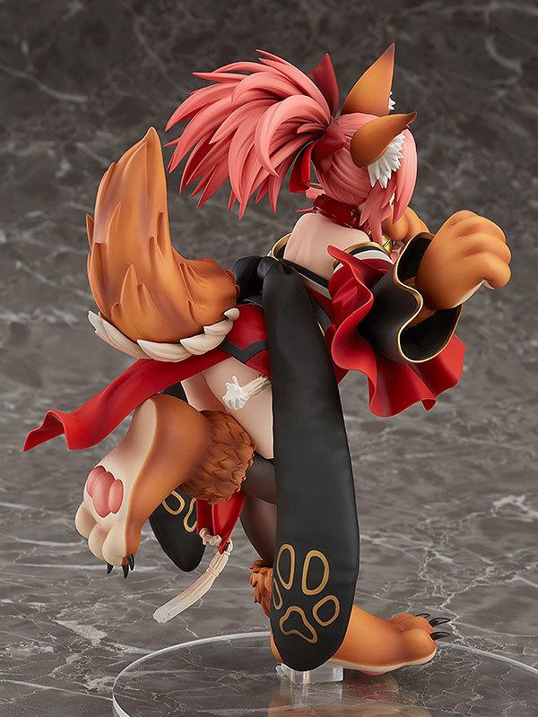 FateGrand Order バーサーカータマモキャットFIGURE-029420_05