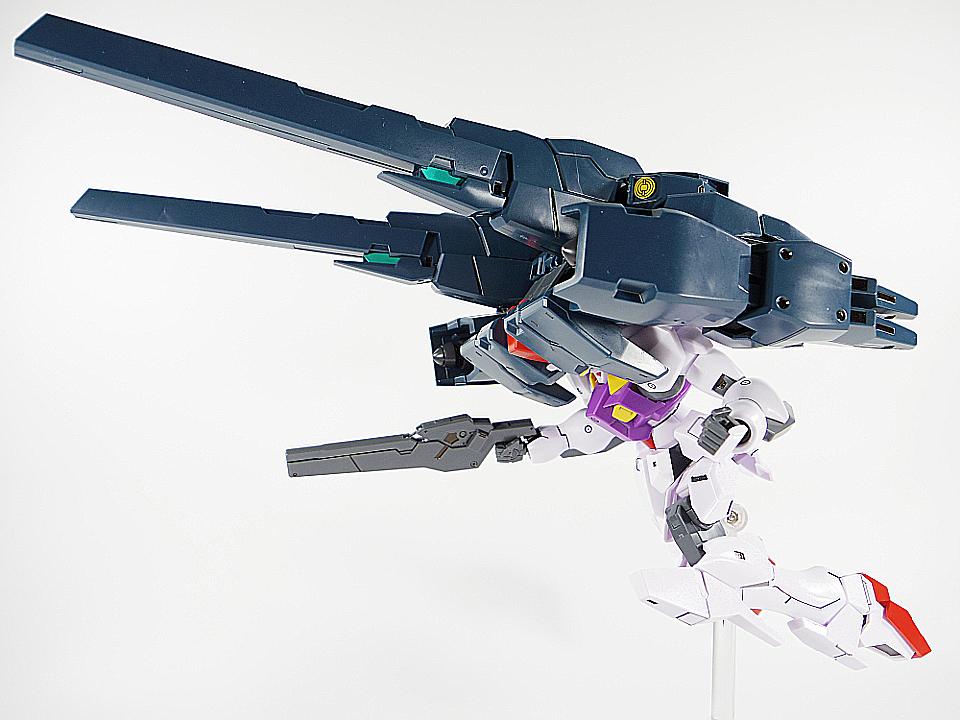 HG ラファエルガンダム74