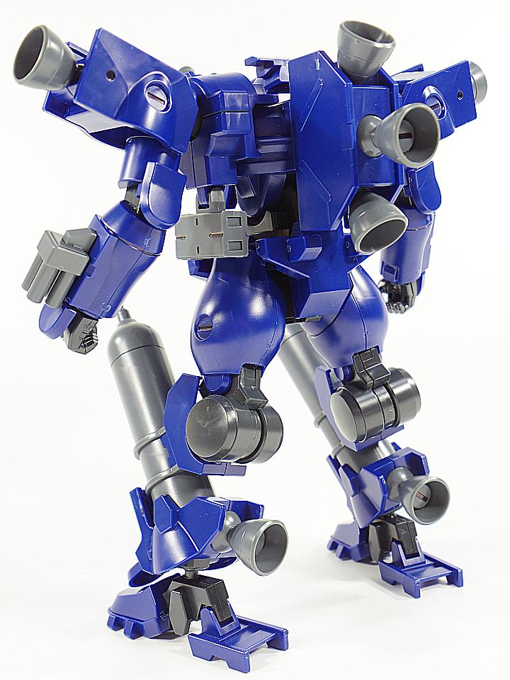 HG ティエレン 宇宙型5