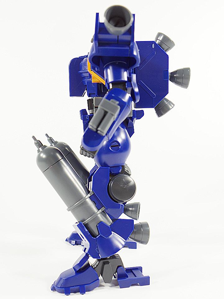 HG ティエレン 宇宙型6