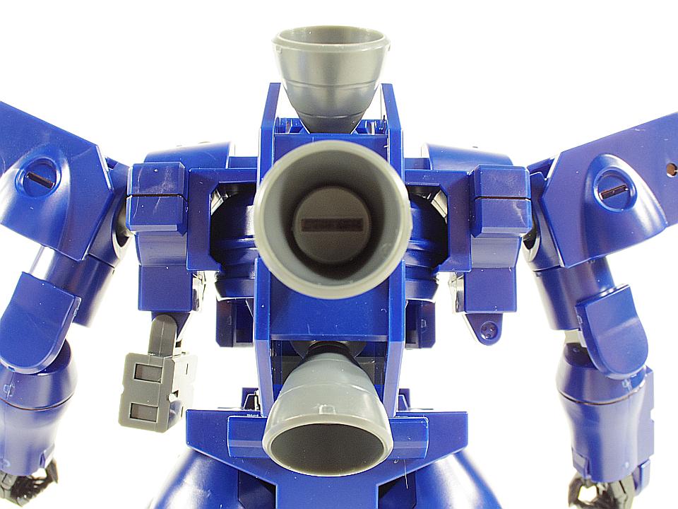 HG ティエレン 宇宙型17