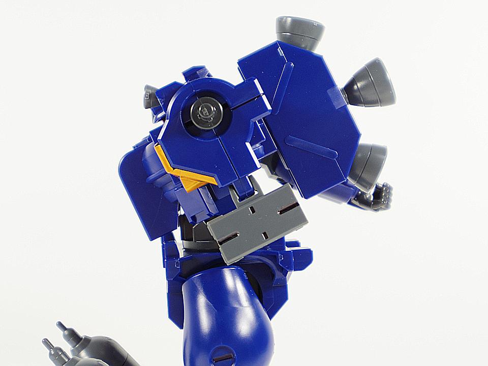 HG ティエレン 宇宙型45