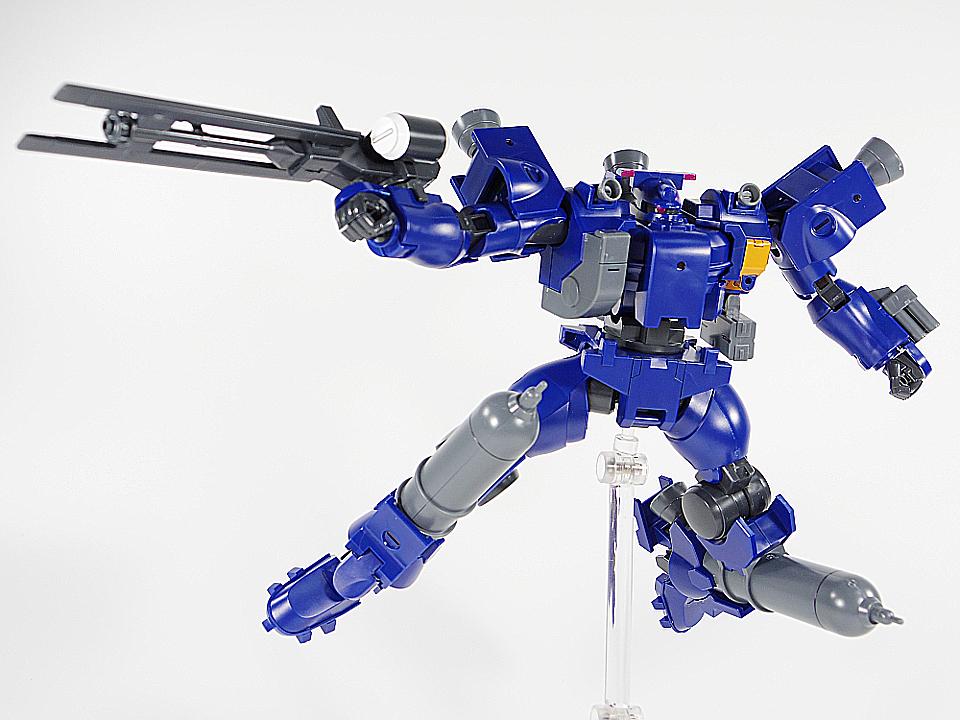 HG ティエレン 宇宙型56