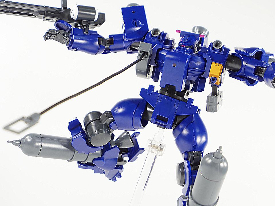 HG ティエレン 宇宙型63