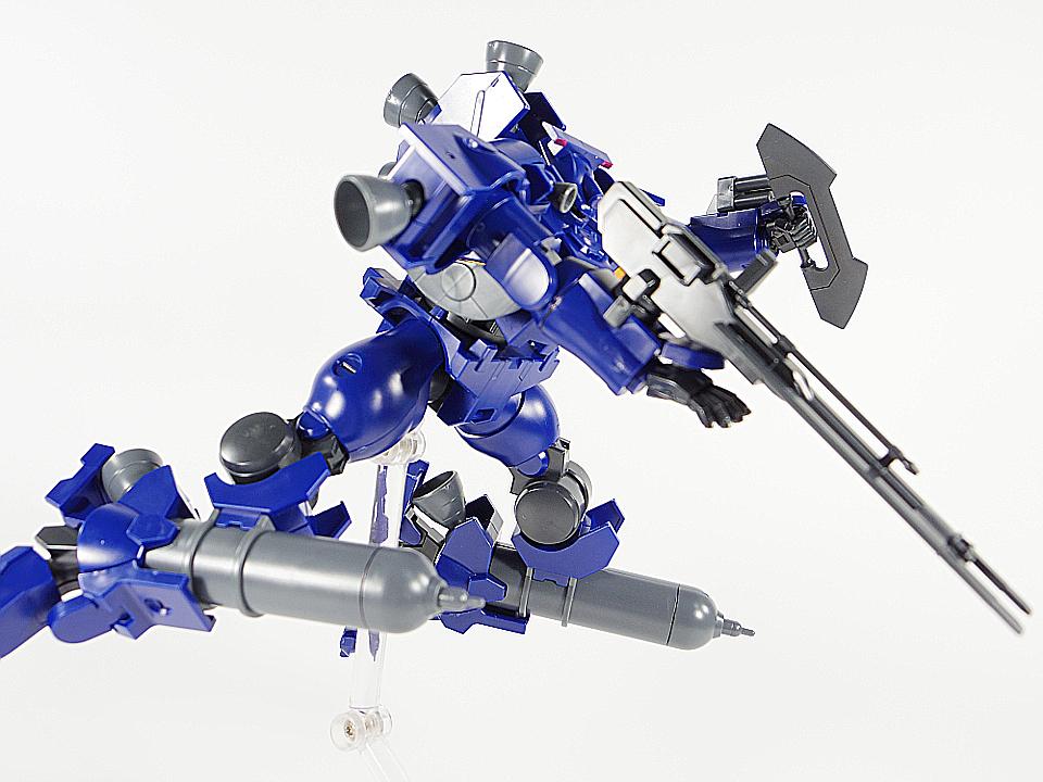HG ティエレン 宇宙型68