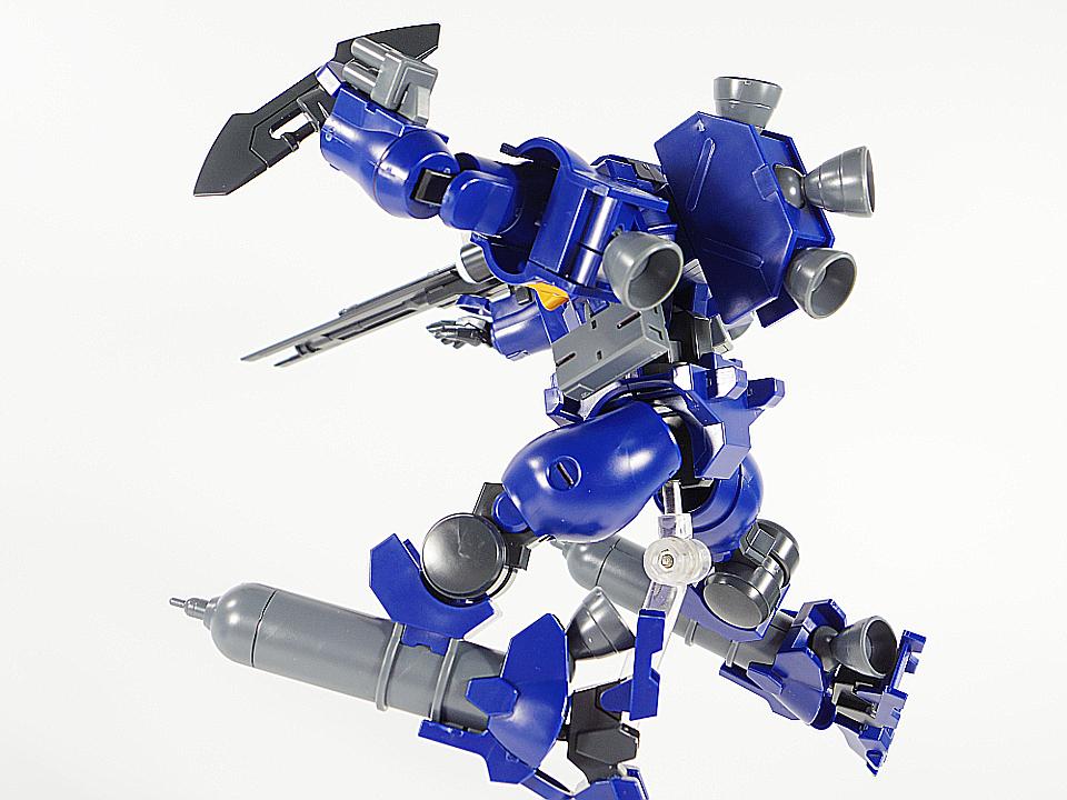 HG ティエレン 宇宙型69