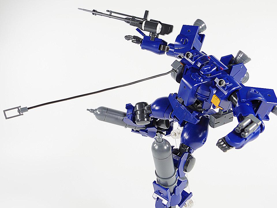 HG ティエレン 宇宙型61