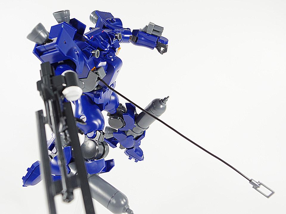 HG ティエレン 宇宙型62