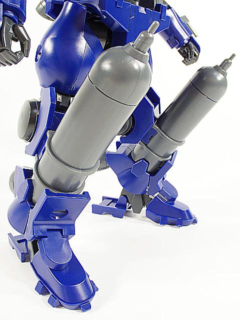HG ティエレン 宇宙型23