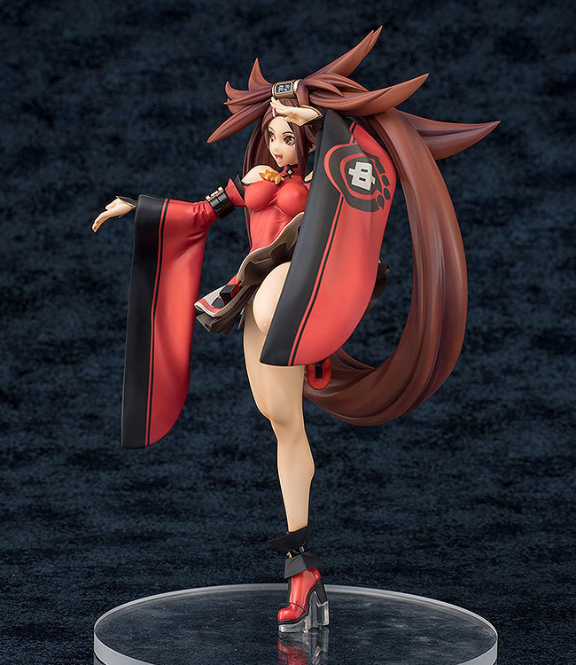 GUILTY GEAR Xrd -REVELATOR- 蔵土縁紗夢FIGURE-028858_19
