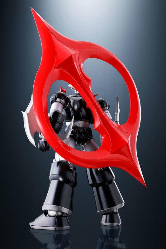 スーパーロボット超合金 マジンガーZERO 『真マジンガーZERO』[バンダイ]《05月予約》FIGURE-027034_02