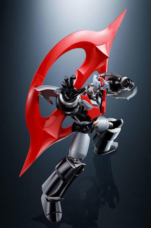 スーパーロボット超合金 マジンガーZERO 『真マジンガーZERO』[バンダイ]《05月予約》FIGURE-027034_04
