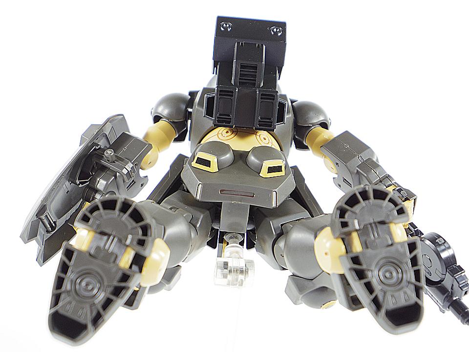 HG グリモア48