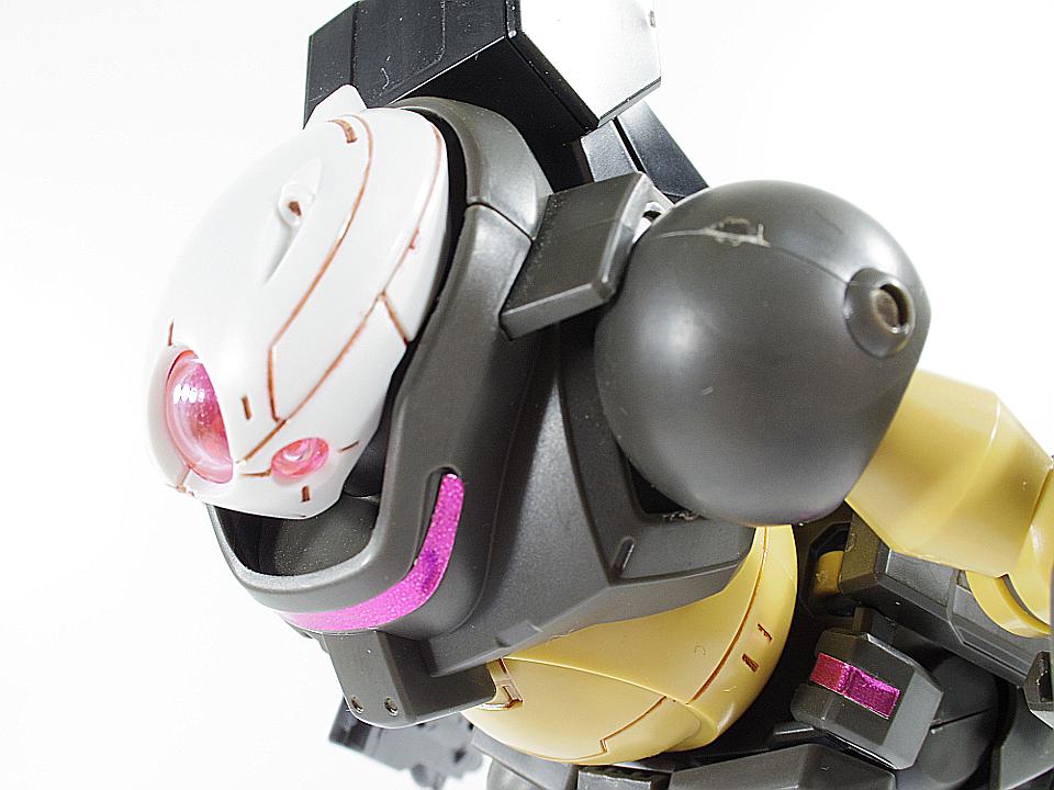 HG グリモア51