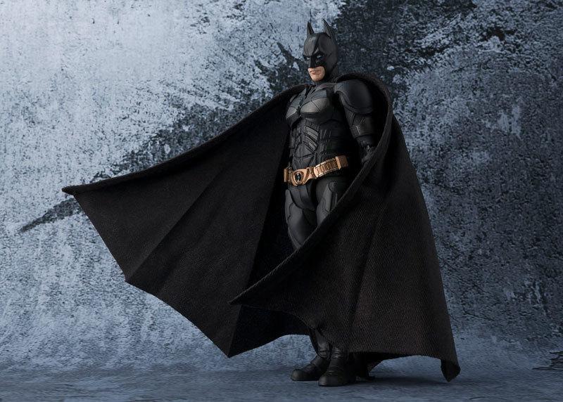 フィギュアーツ バットマン(The Dark Knight)[FIGURE-027663_06