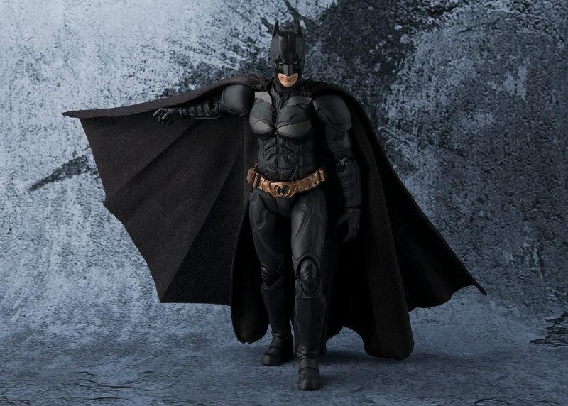 フィギュアーツ バットマン(The Dark Knight)[FIGURE-027663_07