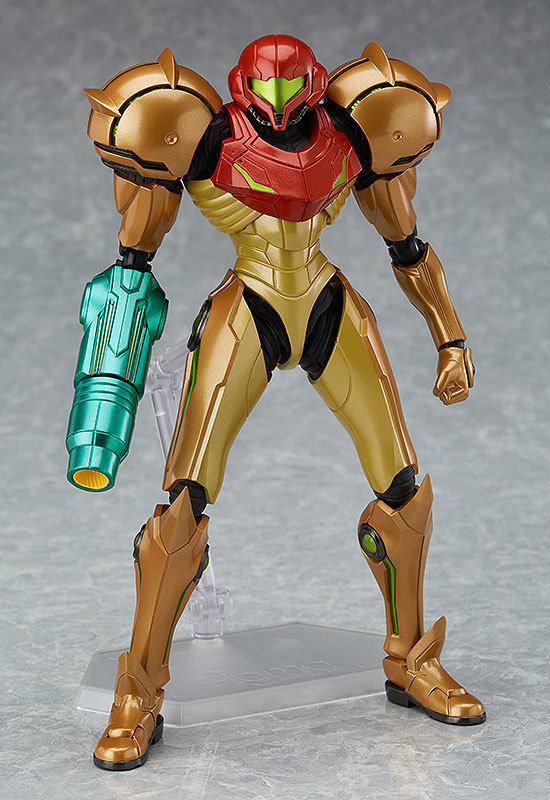 figma METROID PRIME 3 CORRUPTION サムス・アラン PRIME3verFIGURE-029634_02