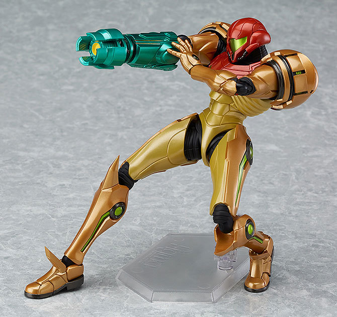 figma METROID PRIME 3 CORRUPTION サムス・アラン PRIME3verFIGURE-029634_03