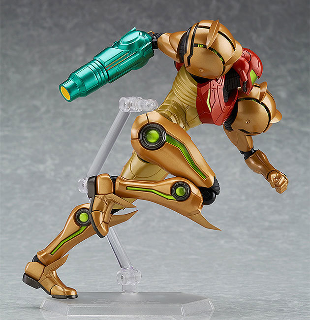 figma METROID PRIME 3 CORRUPTION サムス・アラン PRIME3verFIGURE-029634_04