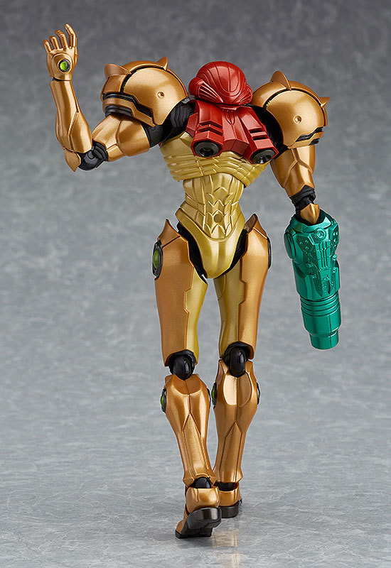figma METROID PRIME 3 CORRUPTION サムス・アラン PRIME3verFIGURE-029634_06