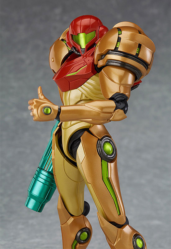 figma METROID PRIME 3 CORRUPTION サムス・アラン PRIME3verFIGURE-029634_08