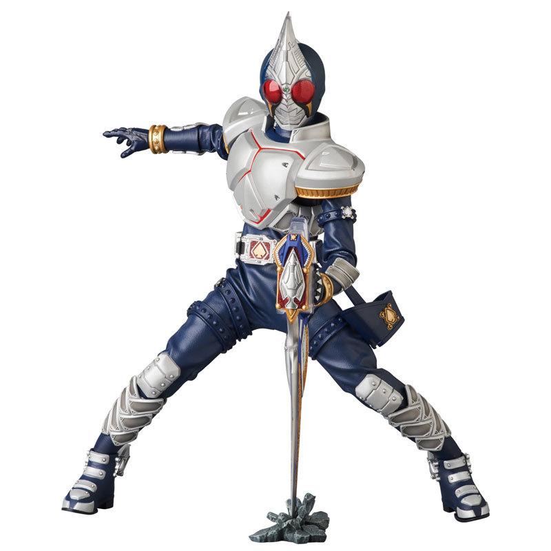 リアルアクションヒーローズ RAH 仮面ライダーブレイドFIGURE-029644_03