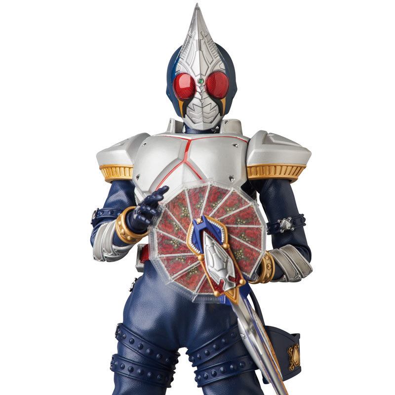 リアルアクションヒーローズ RAH 仮面ライダーブレイドFIGURE-029644_04