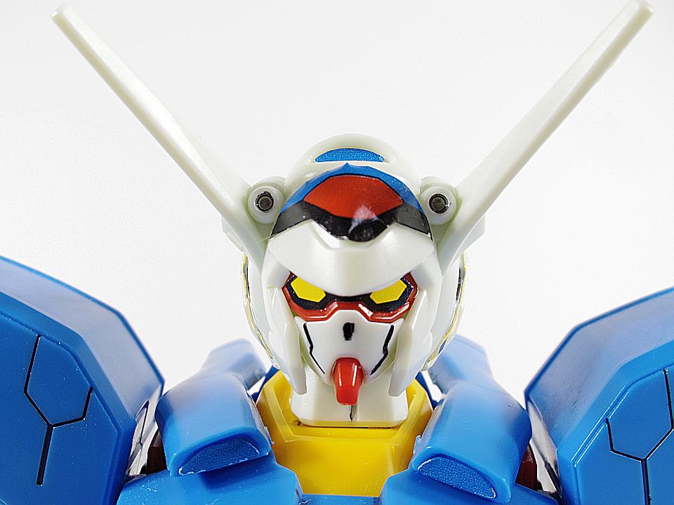 HG G-セルフ 大気圏7