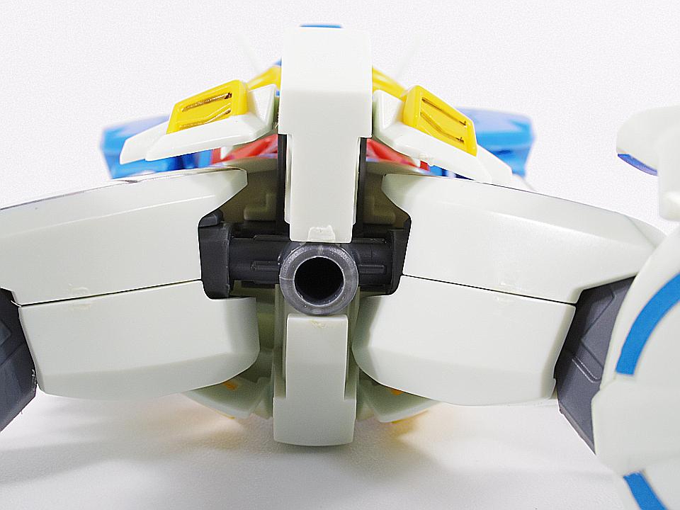 HG G-セルフ 大気圏34