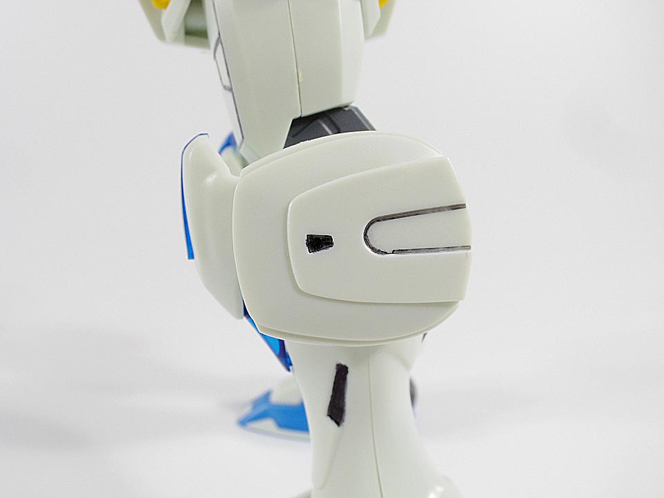 HG G-セルフ 大気圏25