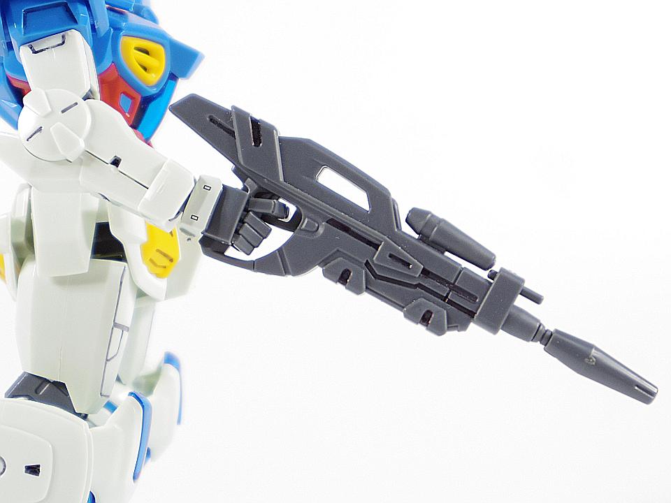 HG G-セルフ 大気圏48