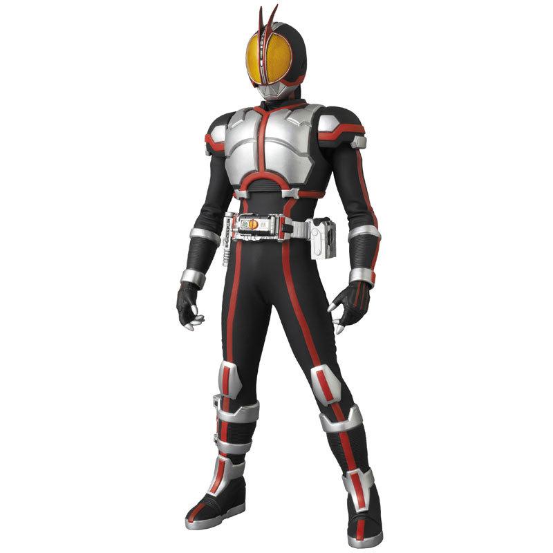 リアルアクションヒーローズ RAH 仮面ライダーファイズFIGURE-029643_03