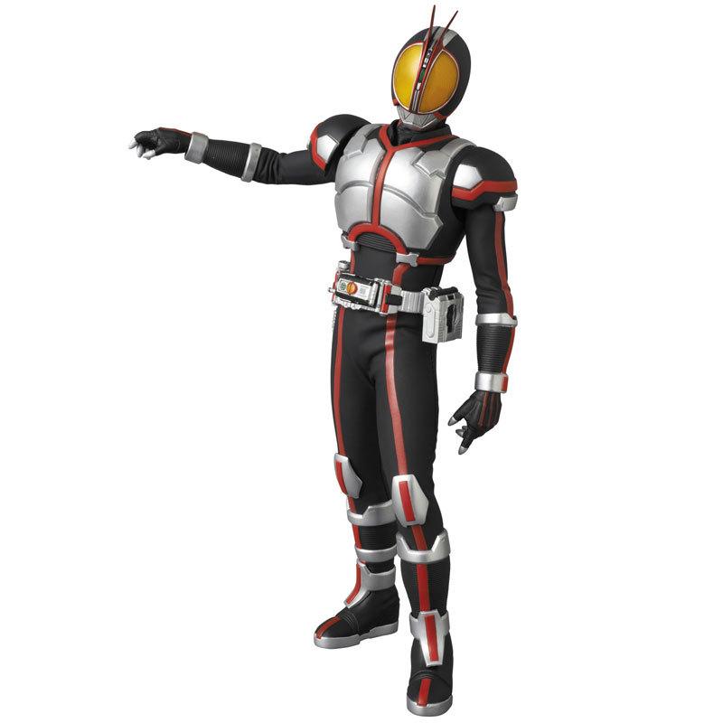 リアルアクションヒーローズ RAH 仮面ライダーファイズFIGURE-029643_08