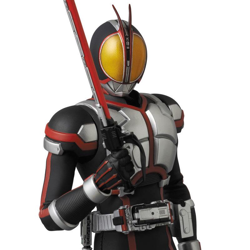 リアルアクションヒーローズ RAH 仮面ライダーファイズFIGURE-029643_10