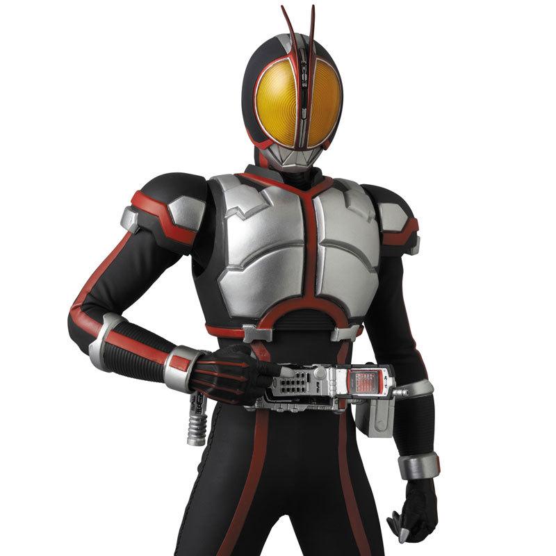 リアルアクションヒーローズ RAH 仮面ライダーファイズFIGURE-029643_11