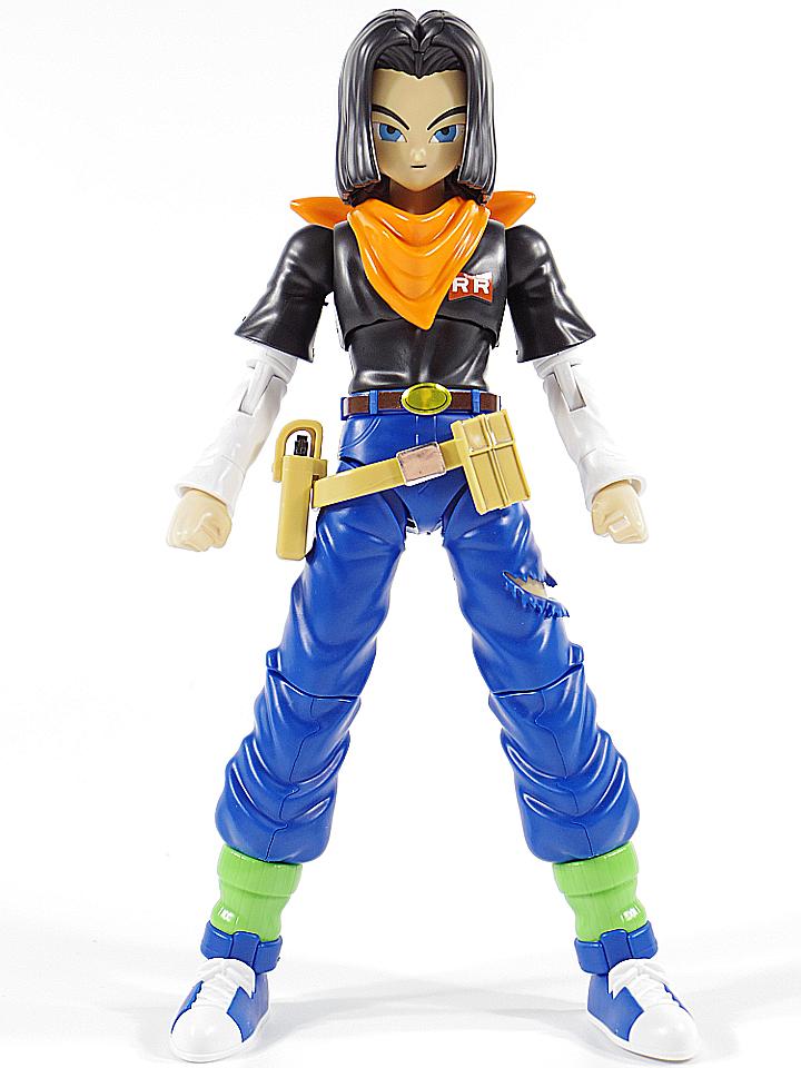 Figure-rise 17号2