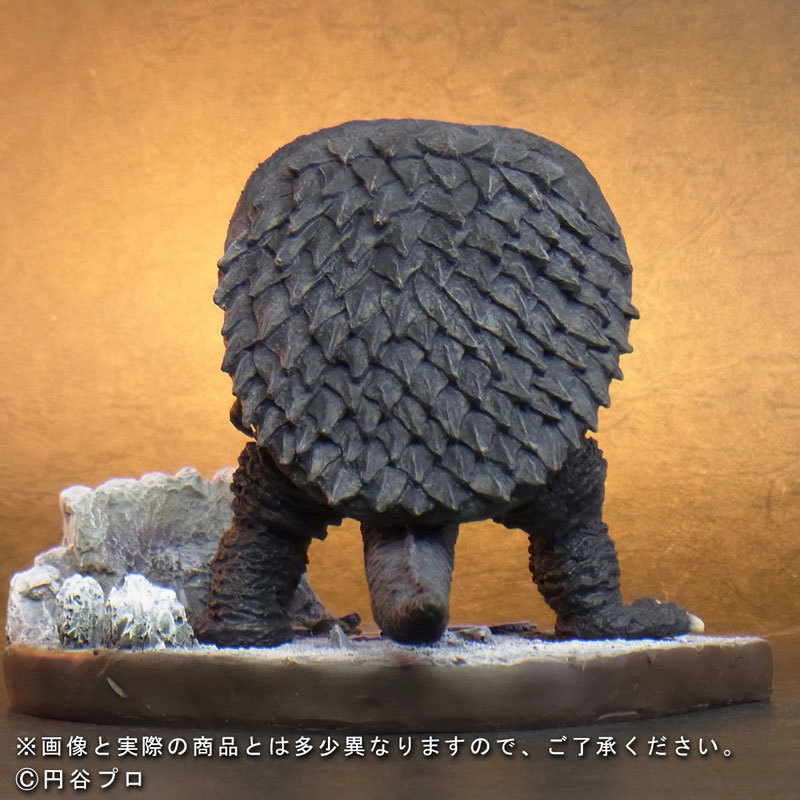 FAVORITE SCULPTORS LINE デフォリアル Coin Bank ガメラ1966FIGURE-029746_04